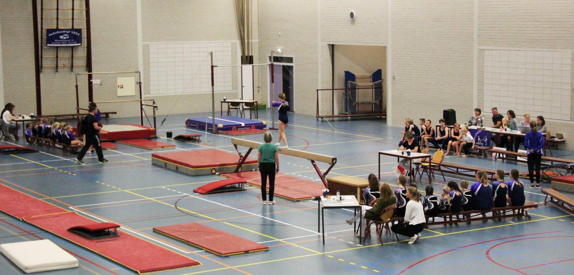 Larsheim Gymnastiek